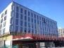 Fasade og takarbeid Malmskriverveien, Sandvika